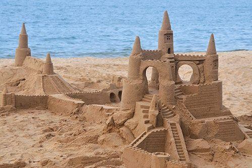 Beach Of Dreams gallery 1