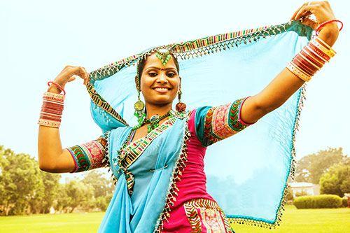 Bollywood Boost gallery 3