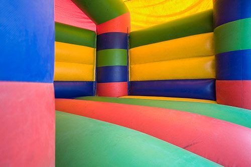 Bouncy Castles Family Fun Days  gallery 2