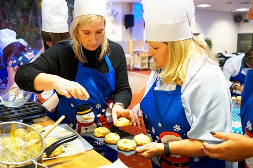 British Baking Challenge gallery 2