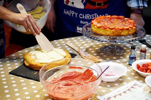 British Baking Challenge gallery 3