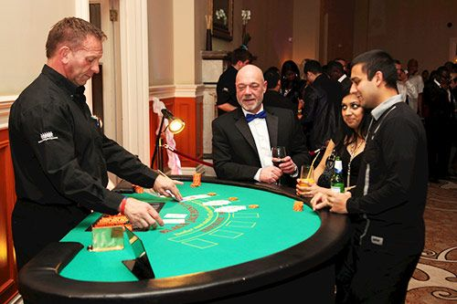 Casino Evening gallery 1