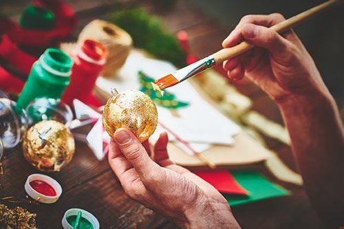 Christmas Crafts Fun gallery 1