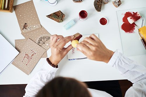 Christmas Crafts Fun gallery 2