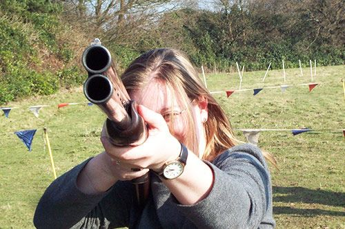 Clay Pigeon Shooting Days for Corporate Events gallery 1