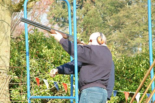 Clay Pigeon Shooting Days for Corporate Events gallery 2