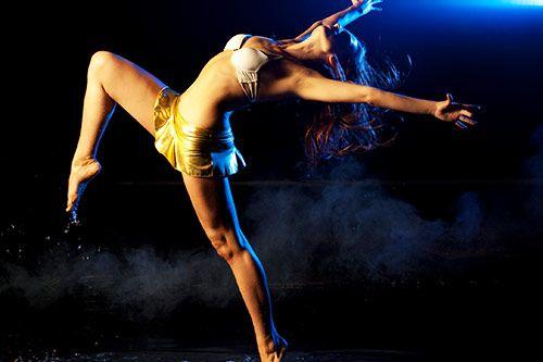 Dancers gallery 1