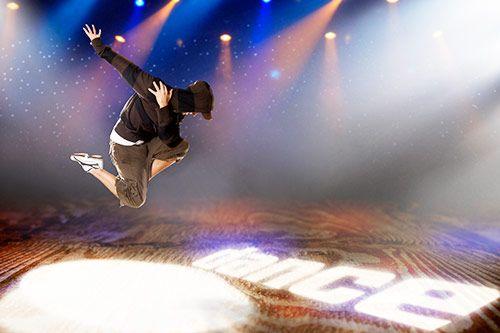 Dancers gallery 2