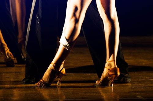 Dancers gallery 3