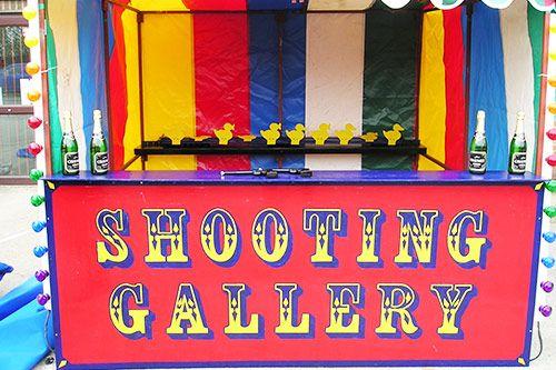 Fairground Stalls gallery 2