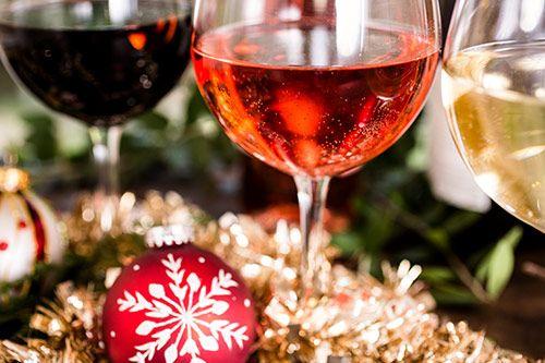 Festive Wine Tasting gallery 1