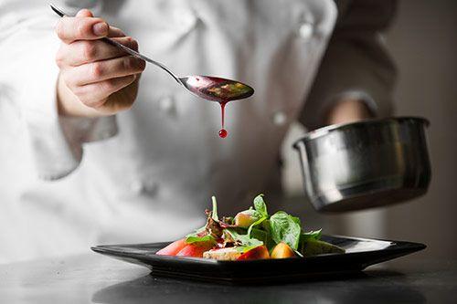 Gourmet Challenge gallery 1