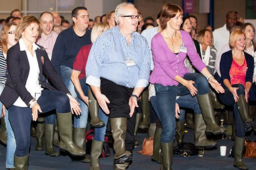 Gumboot Dance UK gallery 1