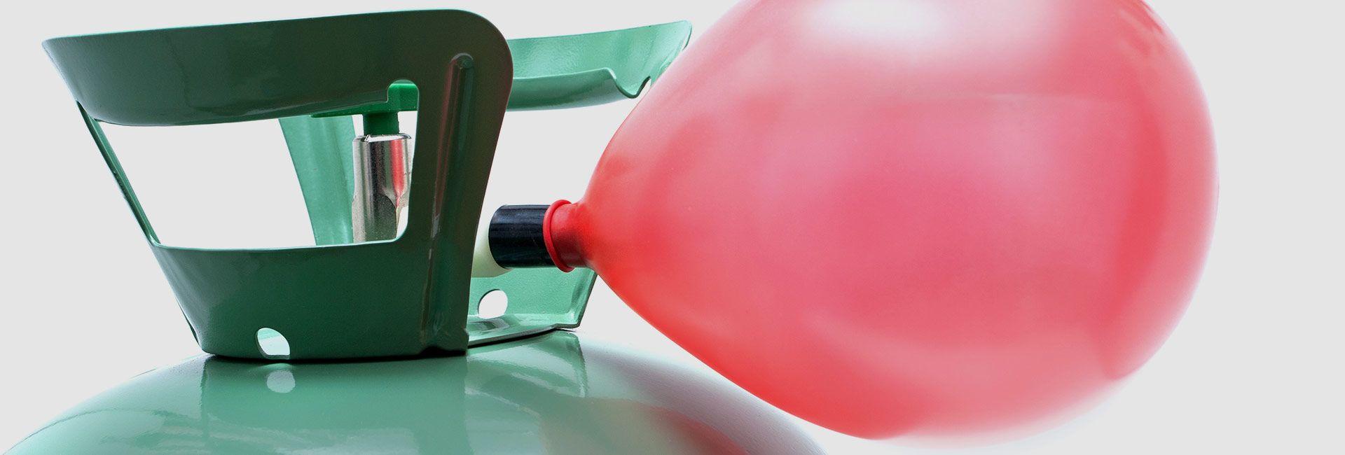 helium tube