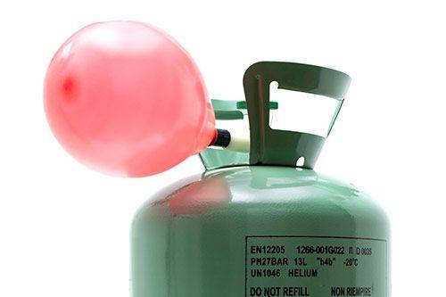 Helium Tube gallery 3