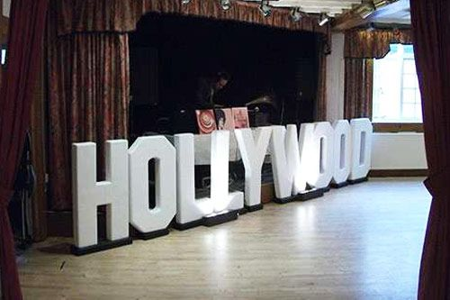 Hollywood Night gallery 1