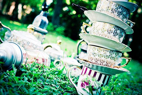 Mad Hatter Tea Party Events gallery 2