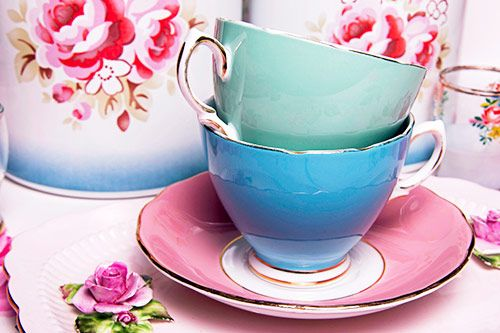 Mad Hatter Tea Party Events gallery 3