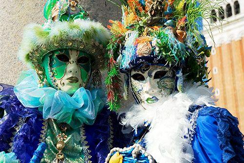 Mardi Gras Evening gallery 2
