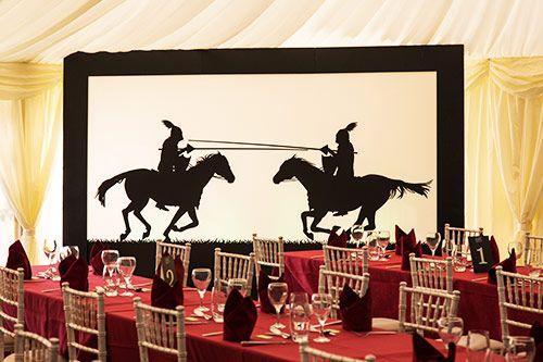 Medieval Banquet gallery 1