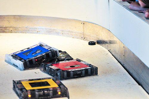 Robotic Warfare gallery 2