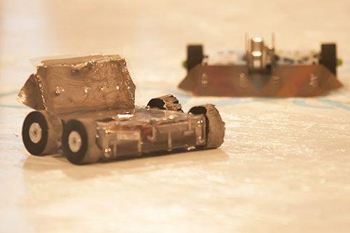 Robotic Warfare gallery 3