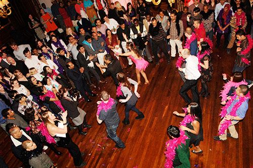 Salsa Sensation Dancing Events gallery 1
