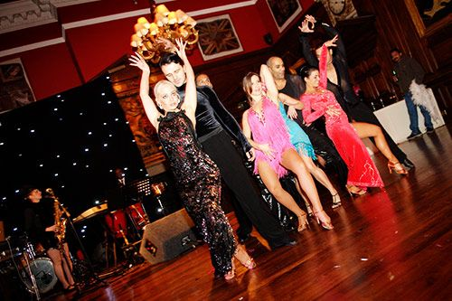 Salsa Sensation Dancing Events gallery 3