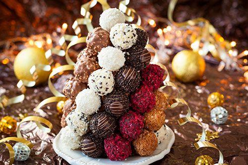 Santa's Sweet Success Challenge gallery 1