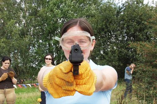 Shooting Activity Days gallery 2