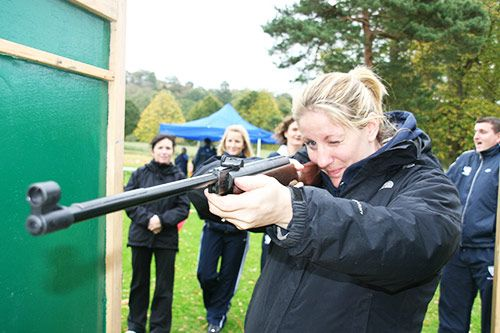 Shooting Activity Days gallery 3