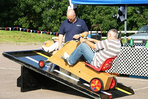Soap Box Derby gallery 2