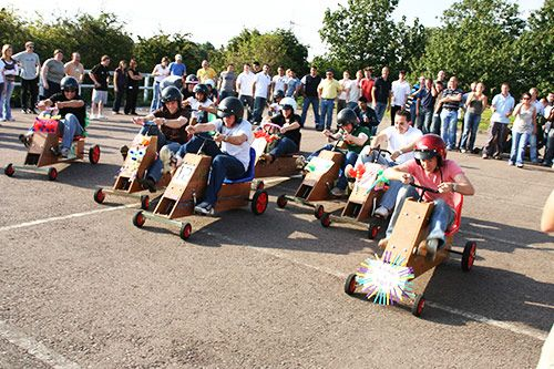 Soap Box Derby gallery 3