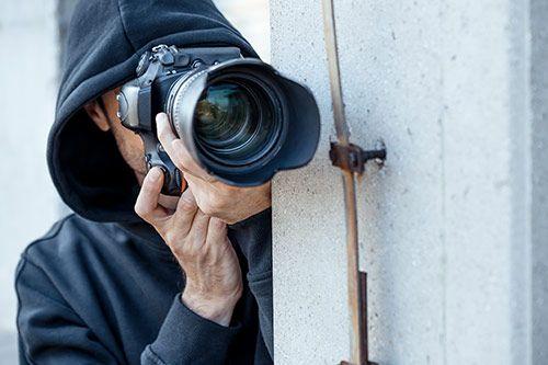 Spy Hunt gallery 1