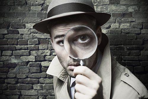 Spy Hunt gallery 2