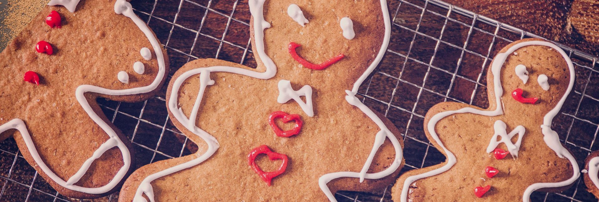 the christmas baking challenge