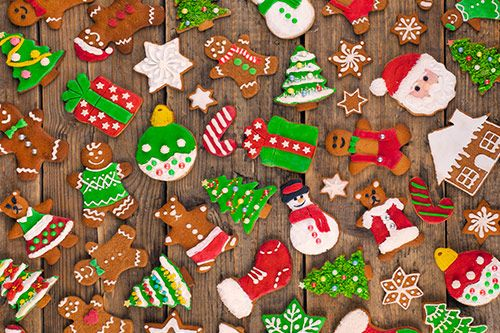The Christmas Baking Challenge gallery 1