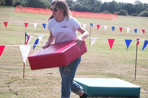 Pyramid Team Building Events gallery 3