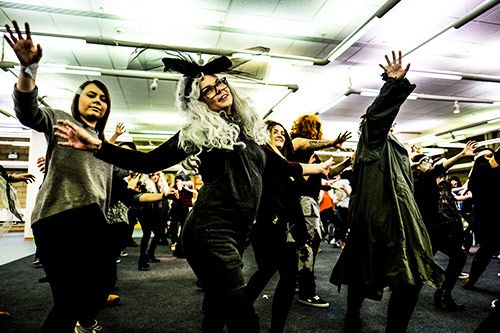 Thriller Workshop gallery 2
