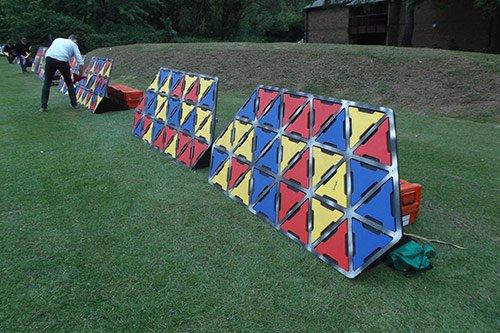 Tricky Triangles gallery 2