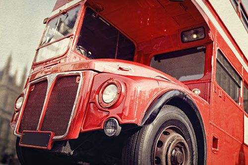 Vintage Bus Tour gallery 3