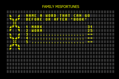Virtual Family Misfortunes gallery 2