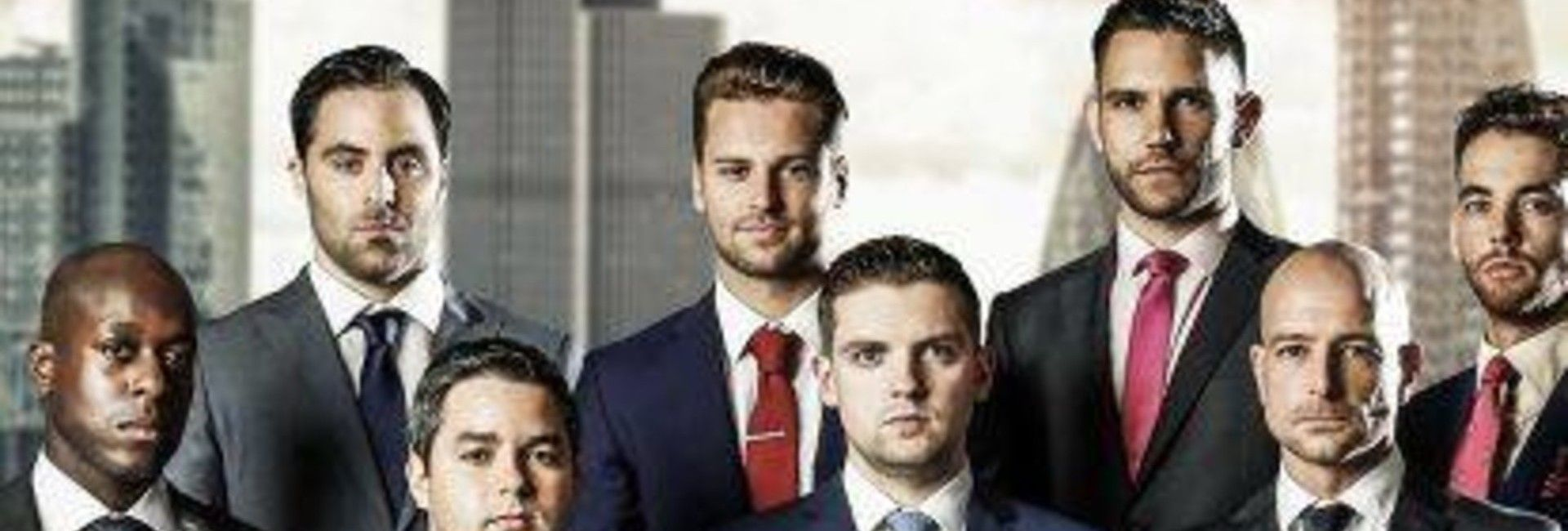4 times summit nailed their challenge as a team on the apprentice