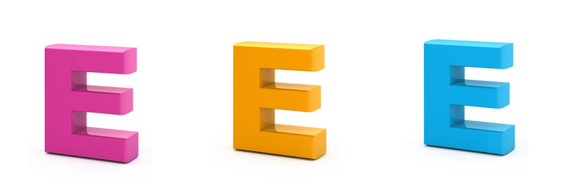 the three e's of team building