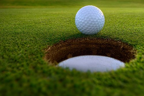 A Hole In One gallery 1