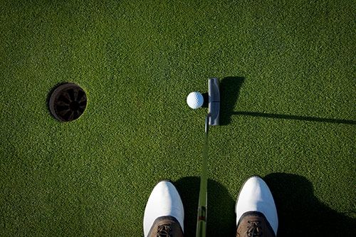 A Hole In One gallery 2