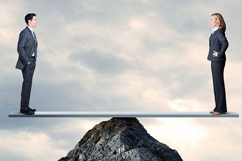Balancing Act gallery 1