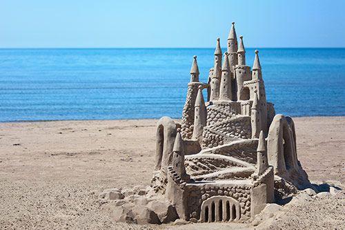 Beach Of Dreams gallery 2