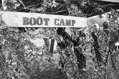 Boot Camp Team Building gallery 3