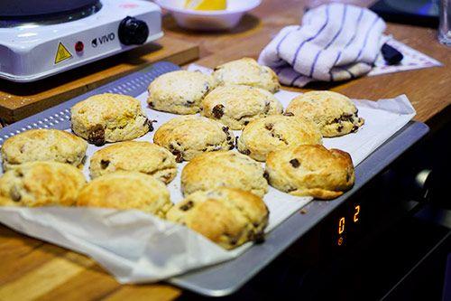 British Baking Challenge gallery 1